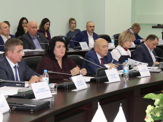 Диалог «фронтовиков» и властей: итоги конференции регионального штаба ОНФ