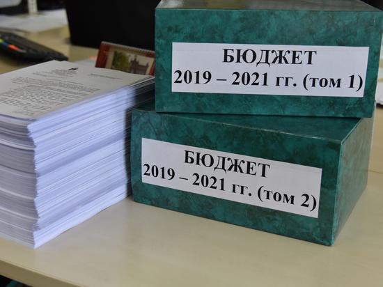 Эксперты оценили бюджет Перми на три года