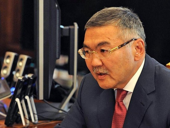 Глава Калмыкии скрывает от СМИ расходы на поездку в Китай