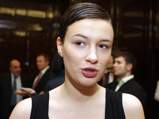 После скандального интервью Приходько высказалась о Тимошенко