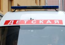 В Новой Москве малыш скончался после припадка