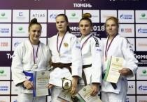 Спортсменка из Обнинска взяла бронзу на первенстве России