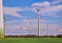 УК «Ветроэнергетика» иправительство Ставропольского края подписали соглашение осотрудничестве