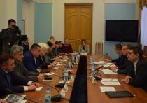 Омское правительство столкнулось с дефицитом кадров