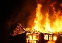 Пенсионер из Тверской области получил серьёзные ожоги по вине сына
