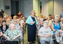 Более 66000 пожилых репатриантов получили дополнительные выплаты к пособию на съем жилья