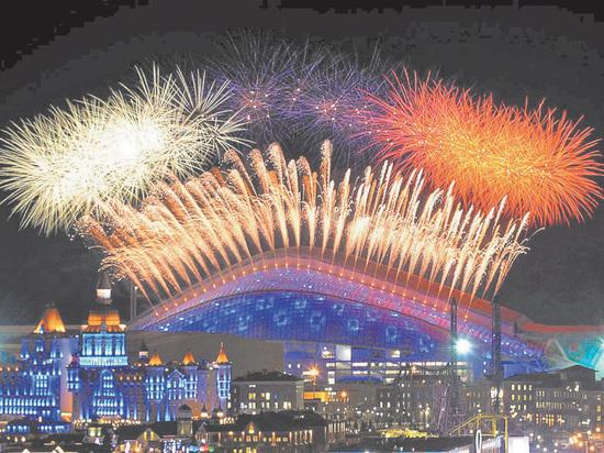 Зимняя Олимпиада-2026 может пройти в Сочи