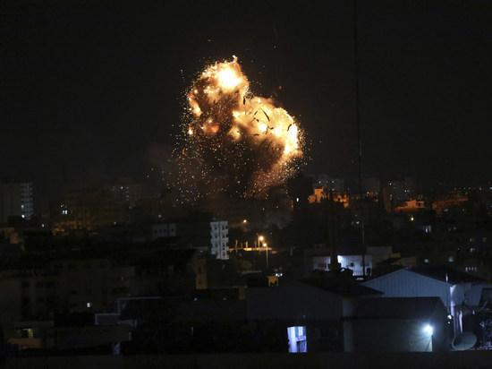 Израиль и Палестина обменялись сотнями ракет: будет ли новая война