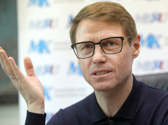 Новый тренер «Спартака» Кононов  рассказал об атакующем футболе