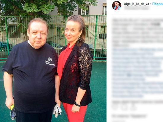 Александр Семчев рассказал о результатах похудения: «Второй раз перешиваю одежду»