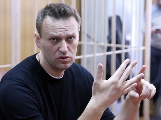 """""""Навальный против России"""": почему оппозиционер не попал в Страсбург"""