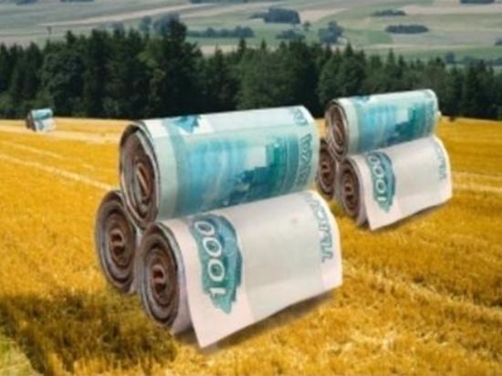 В Чувашии фермер-мошенник получил и потратил 1,7 млн бюджетных рублей