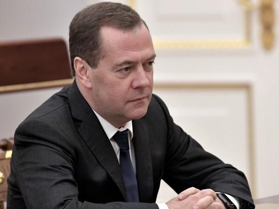 Эксперты об идее Медведева бойкотировать Давос: ударит по России