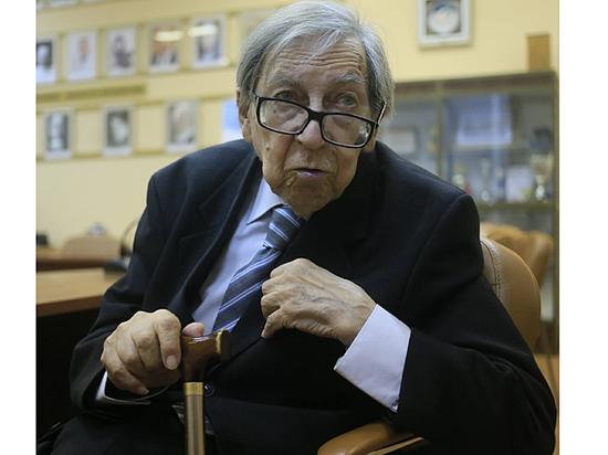 Ясен Засурский считает долгом прессы защищать человека и справедливость