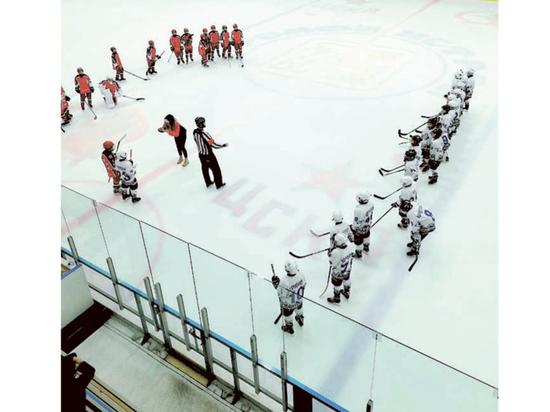 Детская команда из Хабаровского края завоевала серебро на престижном турнире