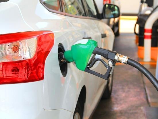 Продажа бензина в РФ оказалась выгоднее экспорта