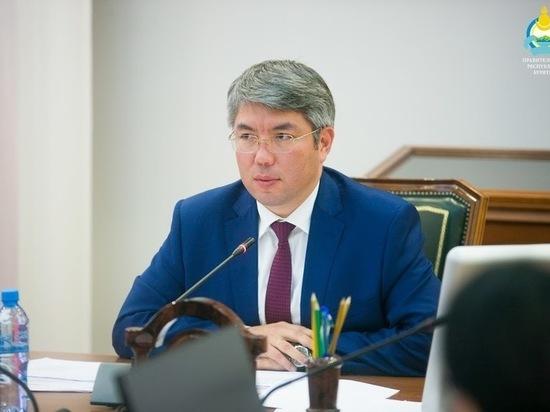 Алексей Цыденов намерен реформировать конструкцию муниципальной власти в Улан-Удэ
