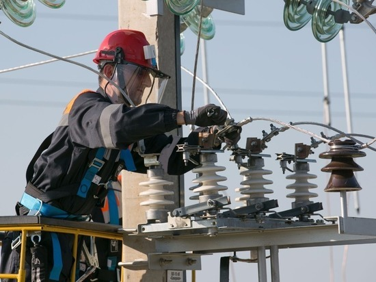 """Энергетики """"Россетей"""" отработали прохождение осенне-зимнего максимума нагрузок"""