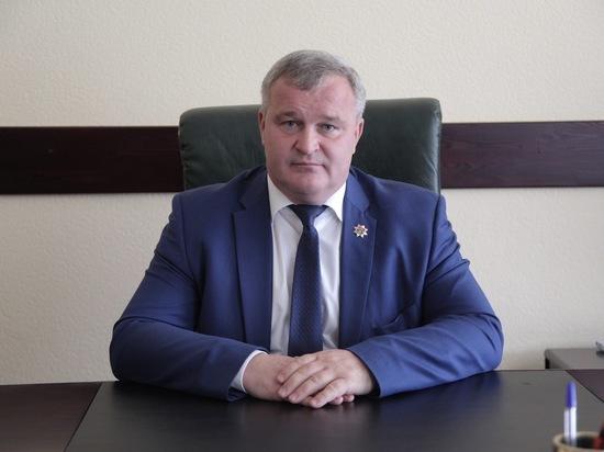 Вячеслав Телегин вступил вдолжность первого вице-губернатора Кузбасса
