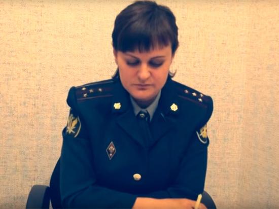 Следователи не поверили экс-сотруднице ФСИН, рассказавшей об избиении начальством
