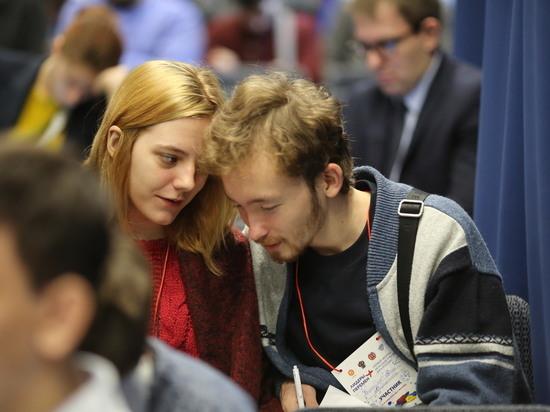 «Лидеры перемен» участвуют в волгоградском форуме