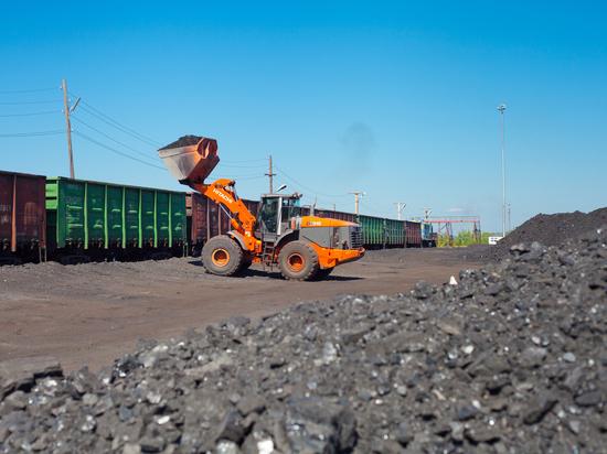 «Русский Уголь»: добыча угля в России будет расти благодаря мировому спросу