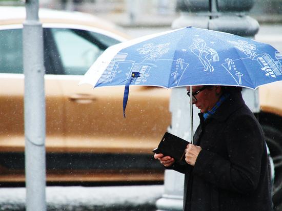 Опрос: около трети россиян чувствует упадок сил осенью