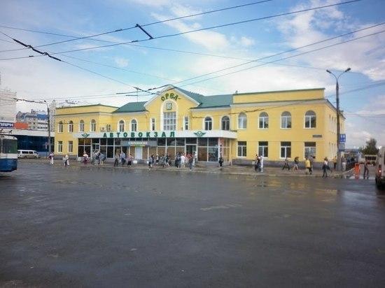 Орловская площадь раздора