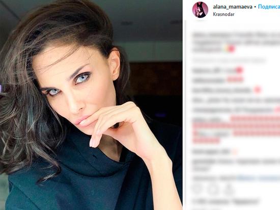 Жена Мамаева обвинила «Краснодар» в нежелании отдавать машину мужа