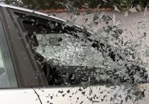 В Башкирии машина убила мужчин, попавших в пустячное ДТП