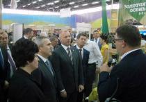 В Тюмени состоялась выставка-презентация предприятий АПК «Золотая осень — 2018»