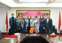 Обмен знаниями и опытом: КФУ укрепляет связи с Китаем