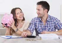 Как построить семейный бюджет