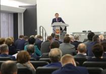 Воронежская облдума рассмотрит законопроект об отмене платных парковок у социальных учреждений