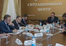 Губернатор Бурков извинился перед омскими дольщиками за непрофессионализм минстроя