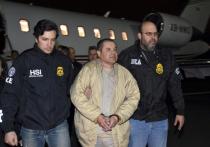 В США открылся громкий судебный процесс над одним из крупнейших наркобаронов Мексикси Хоакином Гусманом, более известным по прозвищу «Эль Чапо» («Коротышка»)