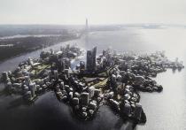 В Финском заливе хотят построить