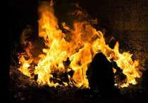 Тамбовчанин сжёг тело умершего отца, чтобы не тратиться на похороны