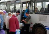 Воронежские власти озаботились функционированием «дачных» маршрутов в новый сезон