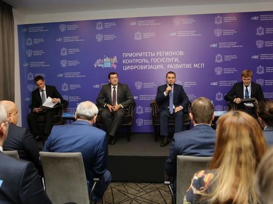 Нижегородским предпринимателям помогут на 2,5 миллиарда рублей