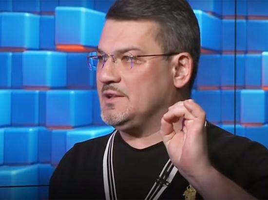 Украинские депутаты горячо поспорили о фашизме: