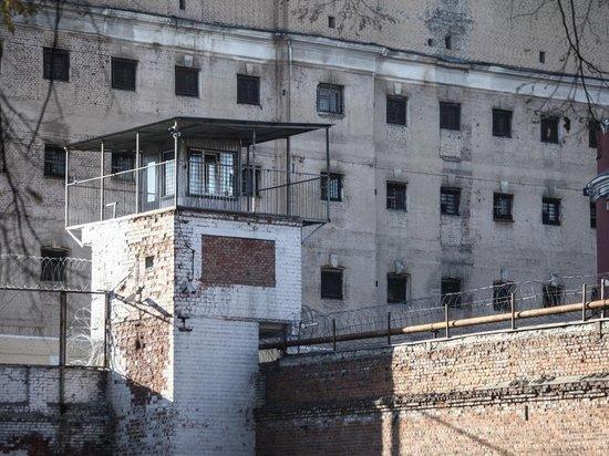 ФСИН: в стране не хватает колоний для осужденных силовиков