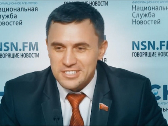 Deputy Saratov told about the results of