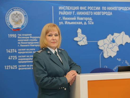 Система взимания налогов на имущество физлиц изменилась в Нижегородской области