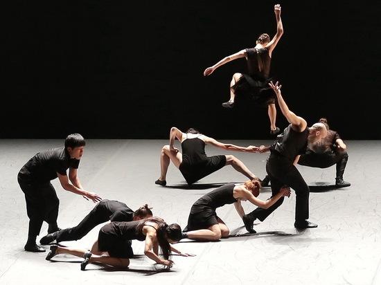 Фестиваль современной хореографии Дианы Вишневой завершила труппа «Батшева» из Израиля
