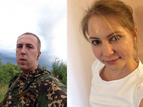 Подмосковный полицейский, зарезавший жену из ревности, плакал на приговоре