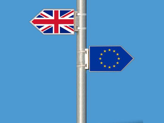 Великобритания и ЕС с трудом согласовали «черновик» Брексита