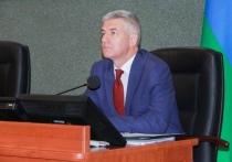 Глава Карелии ответил на критику из Москвы по ФЦП