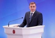 Алексей Дюмин рассказал о сроках реализации инфраструктурных проектов