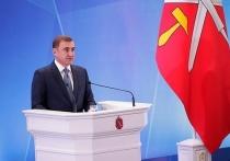 Алексей Дюмин озвучил достижения и проблемы тульского здравоохранения